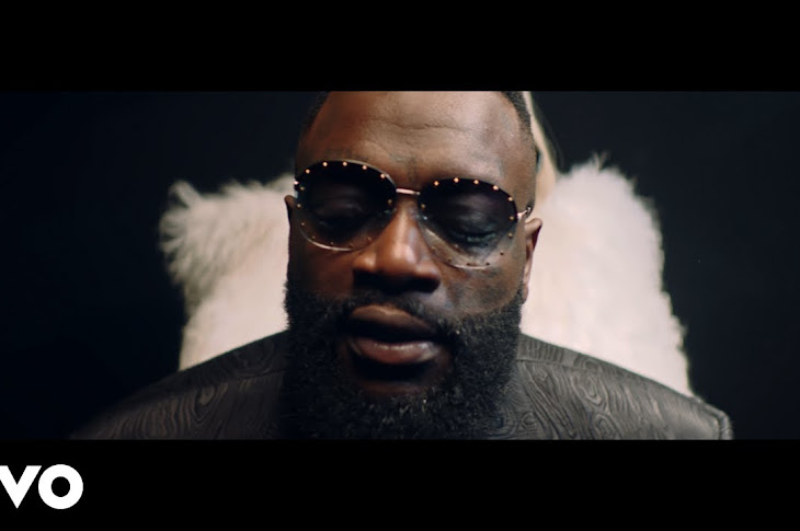 Watch: Rick Ross - Fascinated