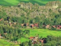 Landorundun, Legenda Putri Bangsawan Toraja