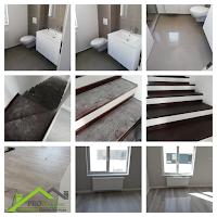 Curățenie Profesională După Constructor Duplex
