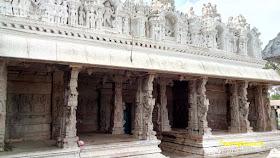 Sri Gangadhareshwara Swamy Temple, Shivagange