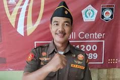 Nurzaman Sidiq SQ, Ditetapkan Sebagai Kasatkorcab BANSER Jakarta Barat