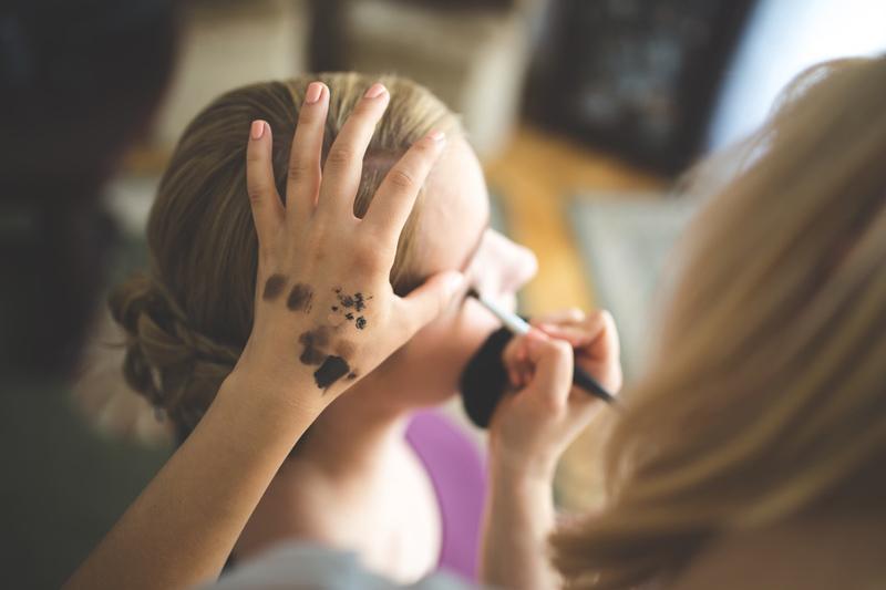 10 Erros que as Noivas fazem com a Maquilhagem