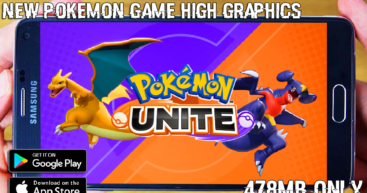 Pokemon Unite V0 3 0 Apk Obb Data Download On Android Device 2021 Deviltechgamer