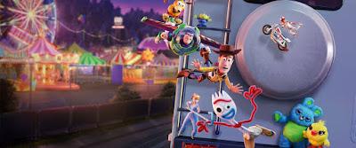 ¿Porque nosgusta Toy Story?
