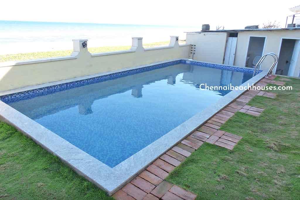 ezeestays beach house ecr