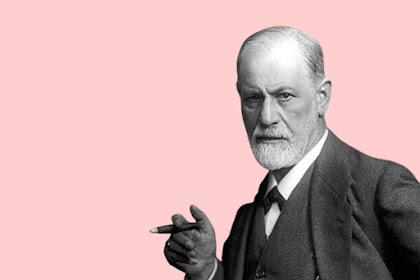 Teori Kepribadian Menurut Sigmund Freud