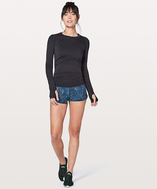 lululemon city-lights-speed-up-short