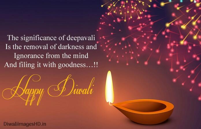happy choti Diwali wishes 2019