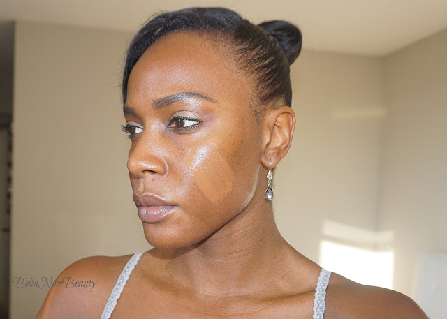 Becca Skin Love Weightless Foundation | bellanoirbeauty.com