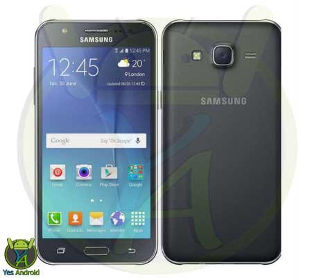 J700MUBU2APE5 Android 5.1.1 Galaxy J7 SM-J700M