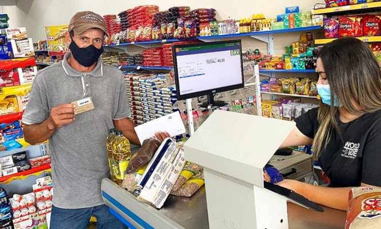 Governo da Bahia realiza quinto crédito do programa Bolsa Presença nesta sexta-feira (10)