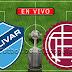 【En Vivo】Bolívar vs. Lanús - Copa Sudamericana 2020