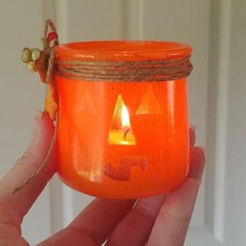 Wee 'Oui' Pumpkins