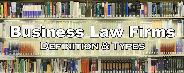 Law Firm Definition types and Consulting