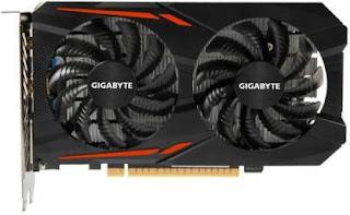 GTX 1050 2Gb graphics card