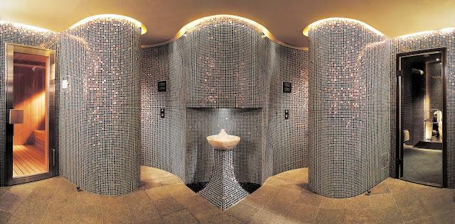 又一間超豪華住宿-東京半島酒店