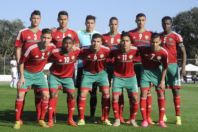 مشاهدة مباراة الجزائر والمغرب بث مباشر اليوم في كأس العرب تحت 20 عام