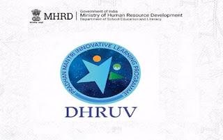 3- Pradhan Mantri Innovation Learning Programme 'DHRUV' to kick start at ISRO in Bengaluru