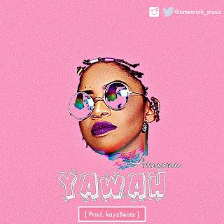 MUSIC: Ameena - Yawah