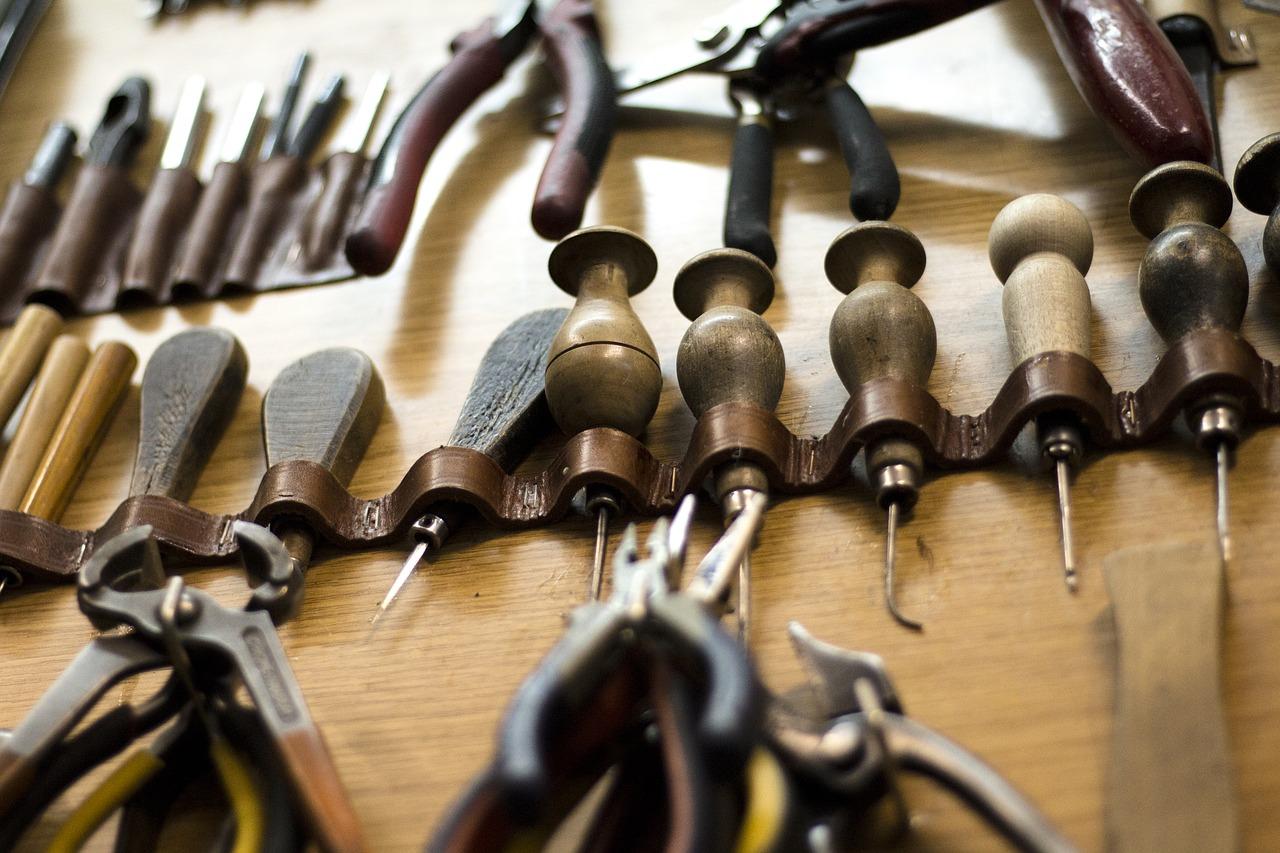 Footwear Making Philippines