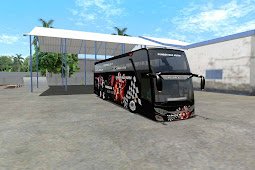 Bus 3 Sumber Mas Murni