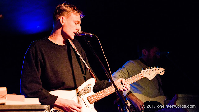 Boniface at The Baby G on November 16, 2017 Photo by John at One In Ten Words oneintenwords.com toronto indie alternative live music blog concert photography pictures photos