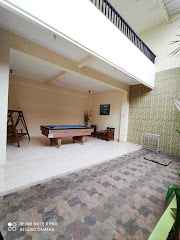 Villa di Dekat BNS dan Jatimpark Kota Batu | Bisa Untuk Rame-Rame