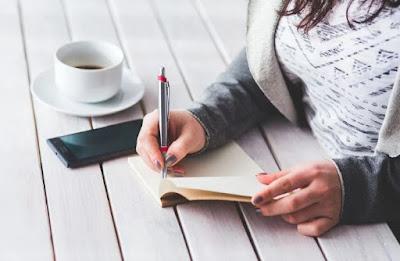 Puisi Semangat Kerja Untuk Orang Terkasih