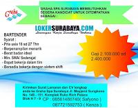 Karir Surabaya Terbaru di Graha SPA Terbaru Desember 2019
