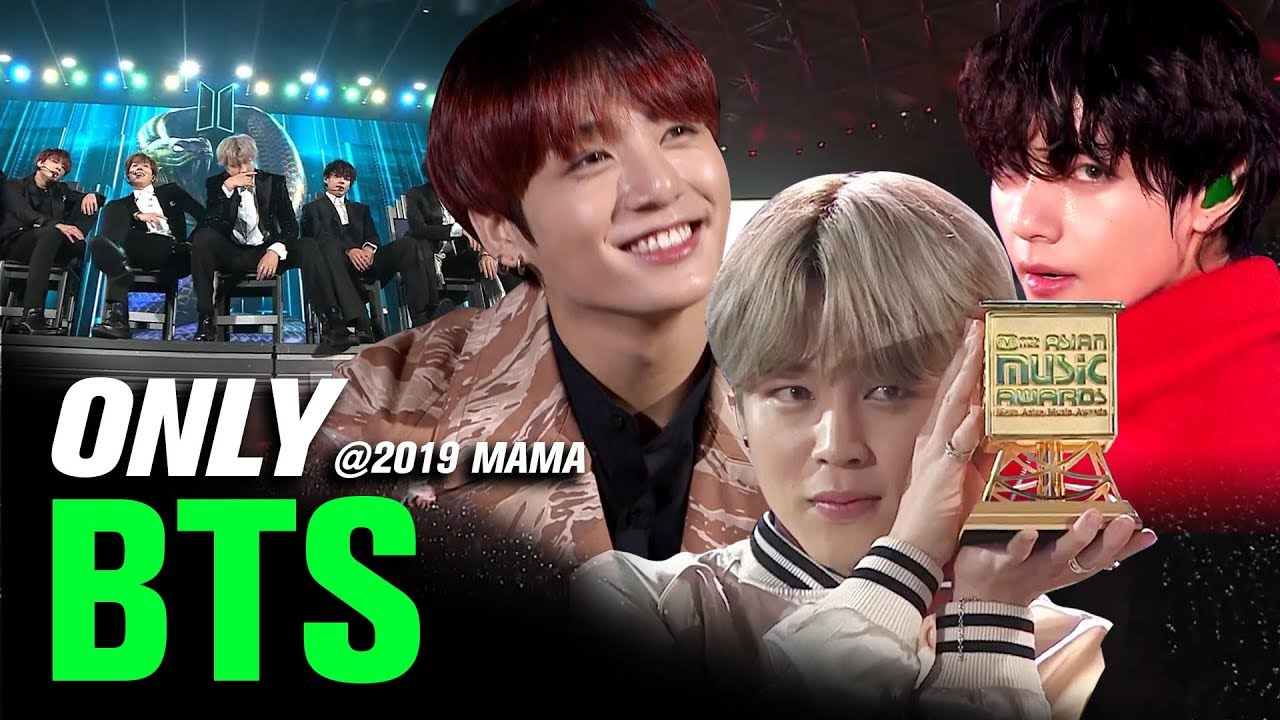 """Watch Live Streaming: (Only BTS) SBS Gayo Daejeon - """"2019 SBS MUSIC AWARD ONLINE LIVE STREAMING TV"""