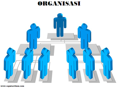 Pengertian, Ciri-Ciri, Unsur, Tujuan, dan Fungsi Organisasi Beserta 10 Manfaatnya Menurut Para Ahli Terlengkap