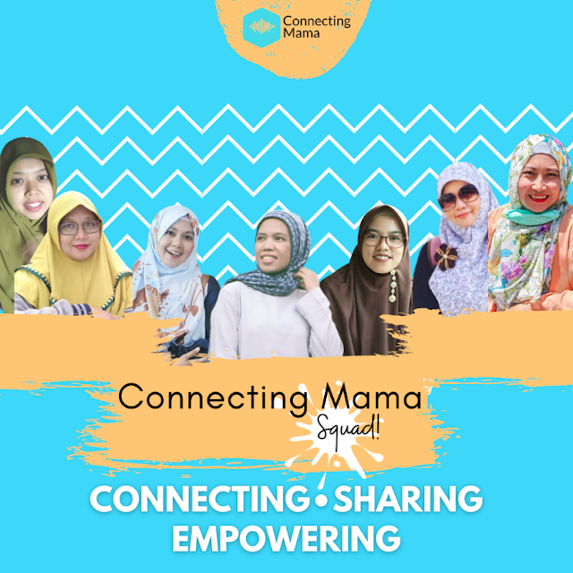 Profil Komunitas Mama Digital Connecting Mama