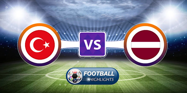 Turkey vs Latvia – Highlights