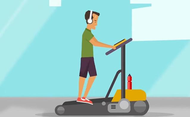 أفضل 3 تطبيقات للياقة البدنية والتمارين الرياضية لعام 2021