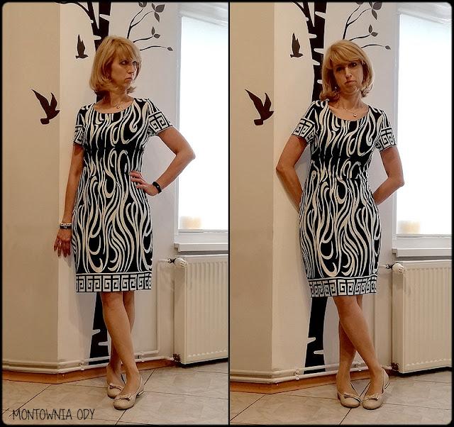Obowiązkowa sukienka od Papavero