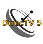 DirecTV 5 at 109.8°W