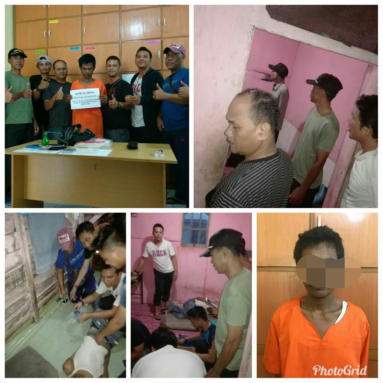 Berkat Info Masyarakat Bandar Sabu Berhasil Diamankan Jajaran Tcash Vaganza 17 Kk New Motif 2016 Sungai Guntung Puterariaucom
