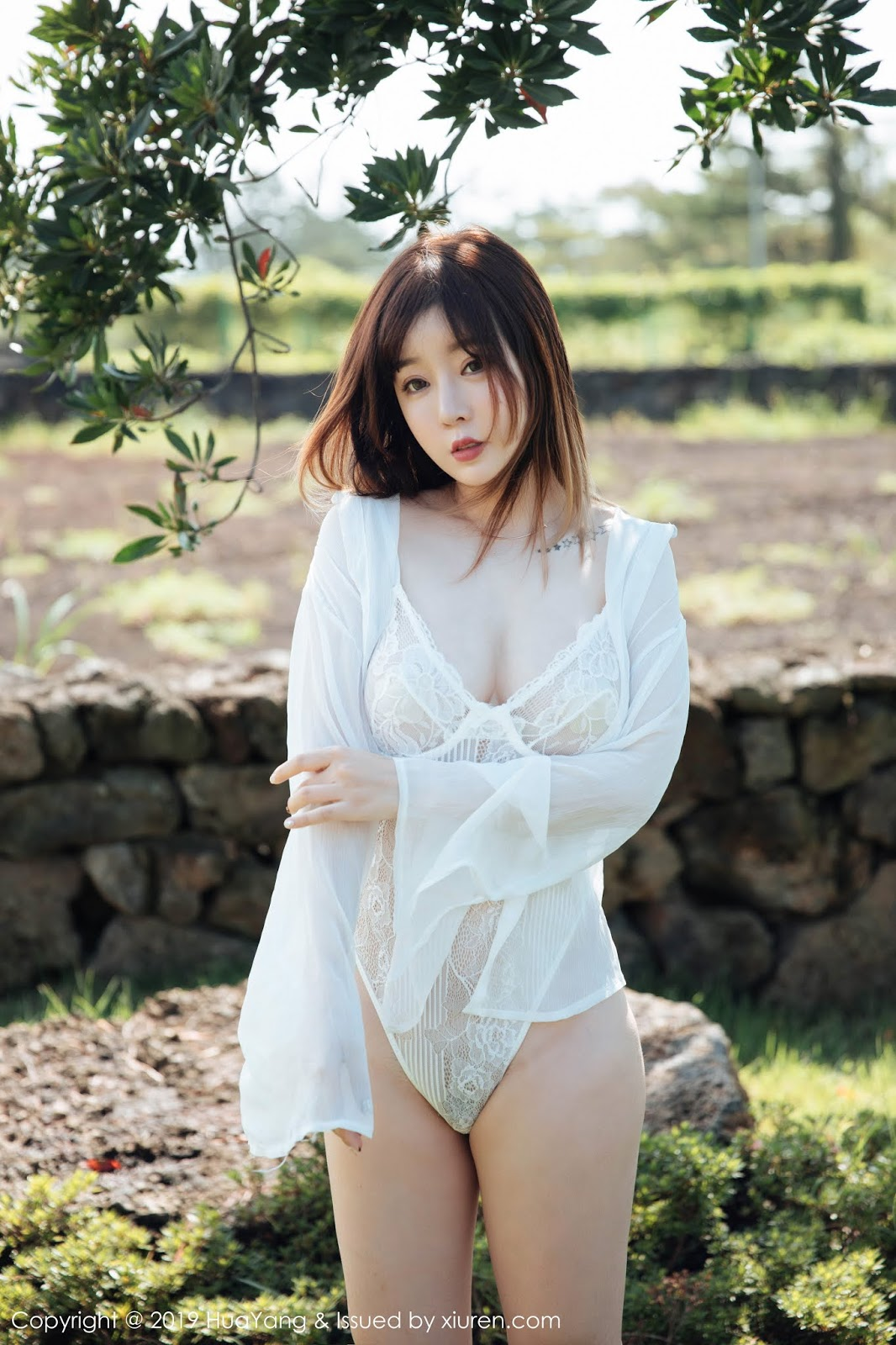 China Beautyful Girl Pic No.053     Hua Yang