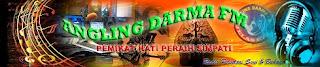 Streaming Radio Angling Darma FM Tulungagung