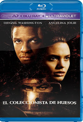 The Bone Collector 1999 BDRip HD 108p Dual Latino