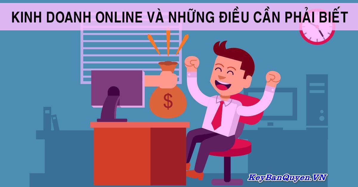 Khóa học kinh doanh Online từ A tới Z ( Video tiếng Việt - Ai cũng học được ).