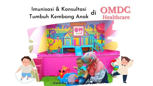 omdc healthcare jakarta