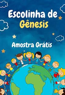 ESCOLINHA DE GÊNESIS