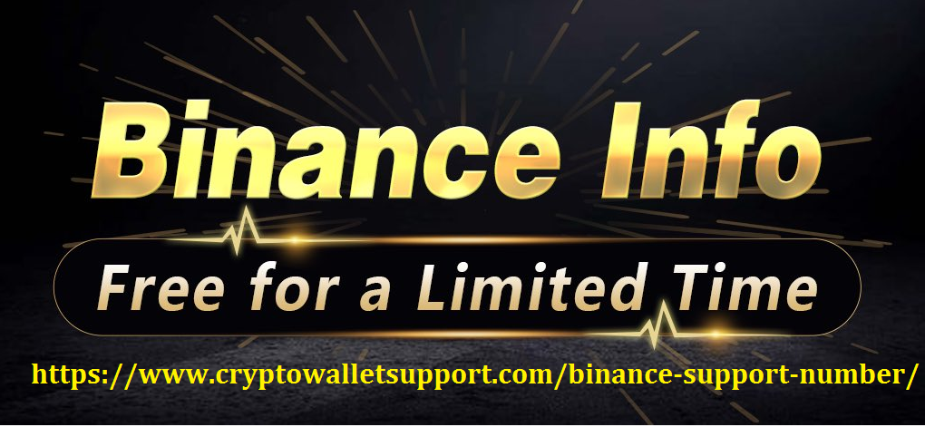 How to deposit money into binance? Direct Suport Number +1 ...