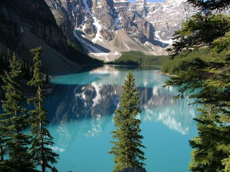 Critter Sitter's Blog: Mountain Scenes