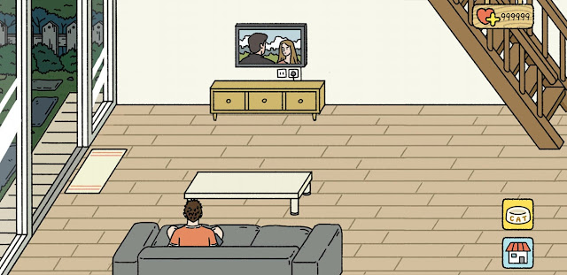 Cách hack tym cho tựa game Adorable Home