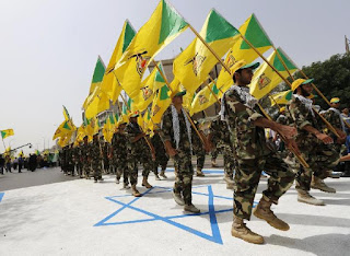 Arab Saudi Sambut Jerman Tetapkan Hizbullah Organisasi Teroris