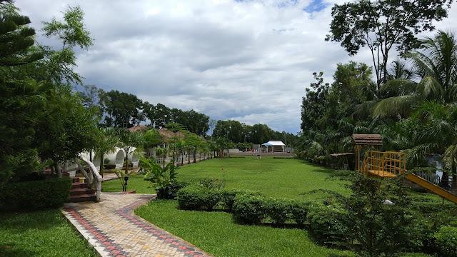 Rangauti Resort, Moulvibazar, Sylhet