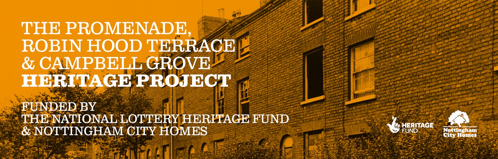 The Promenade Heritage Project