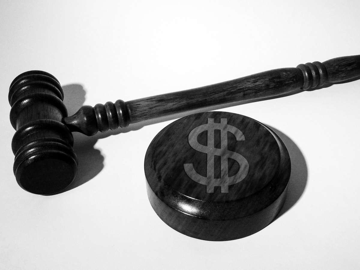 Подсудность споров международного фонда